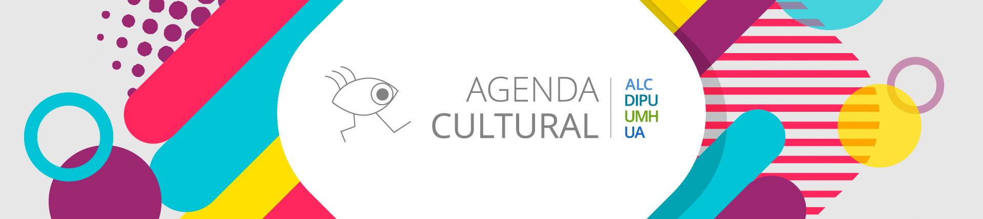 Agenda Cultural Alicante