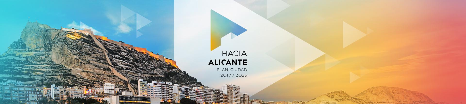 Plan de Ciudad