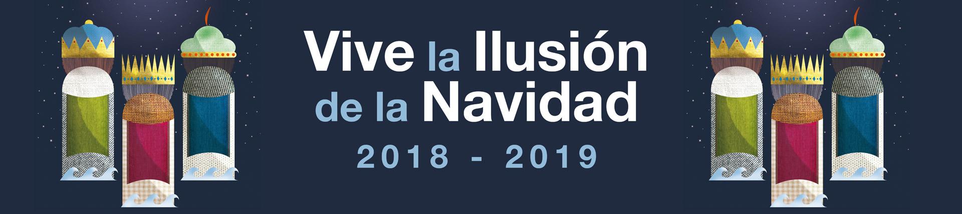 Programación Navideña 2018-2019