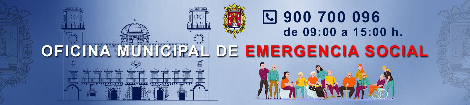 Oficina Municipal de Emergencia Social