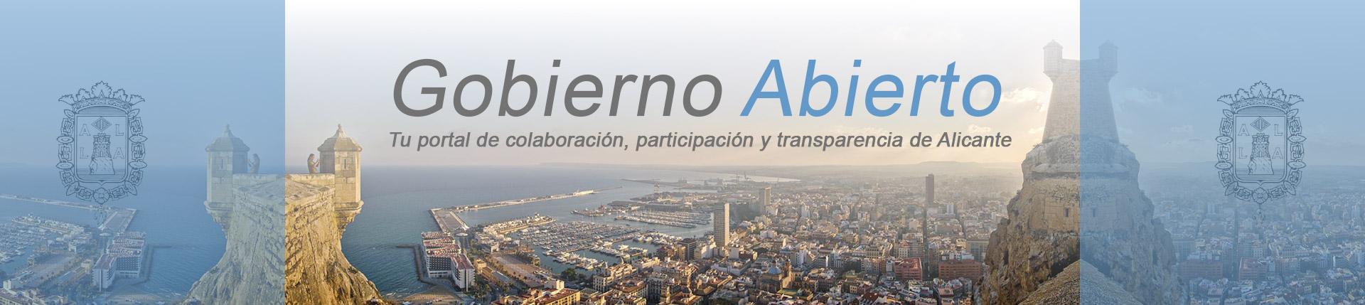 Portal de Gobierno Abierto