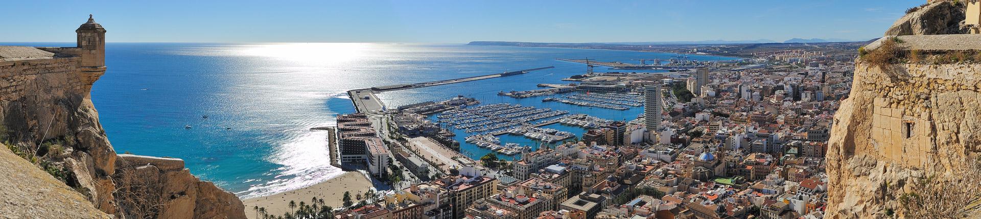 Premios Ciudad de Alicante 2017