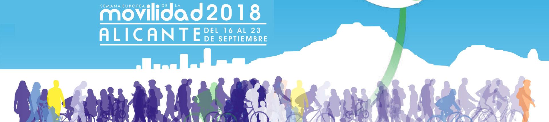 Semana Europea de la Movilidad 2018