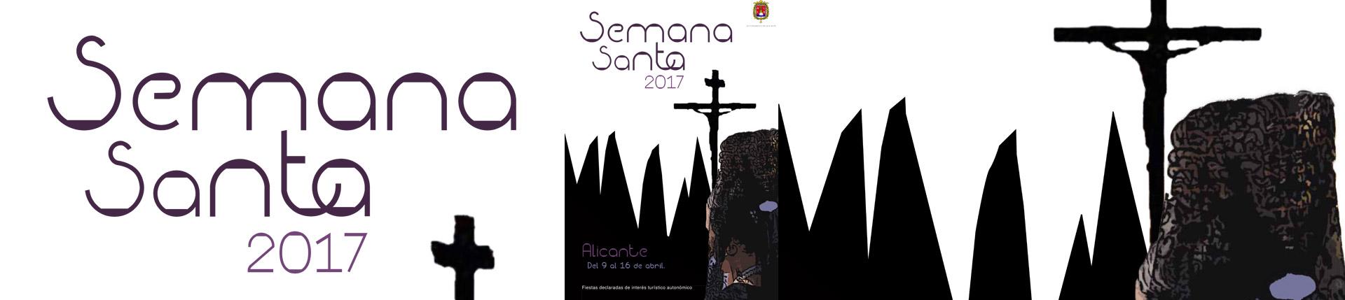 Semana Santa Alicante 2017
