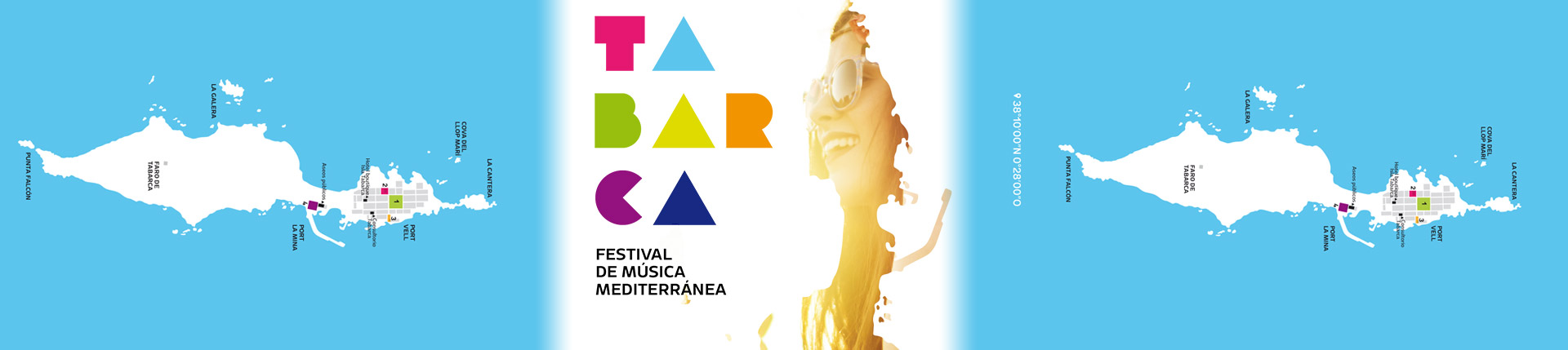 Festival de Música mediterránea de Tabarca