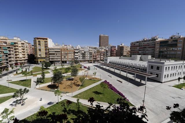 Urbanismo comercial ayuntamiento de alicante - Alicante urbanismo ...