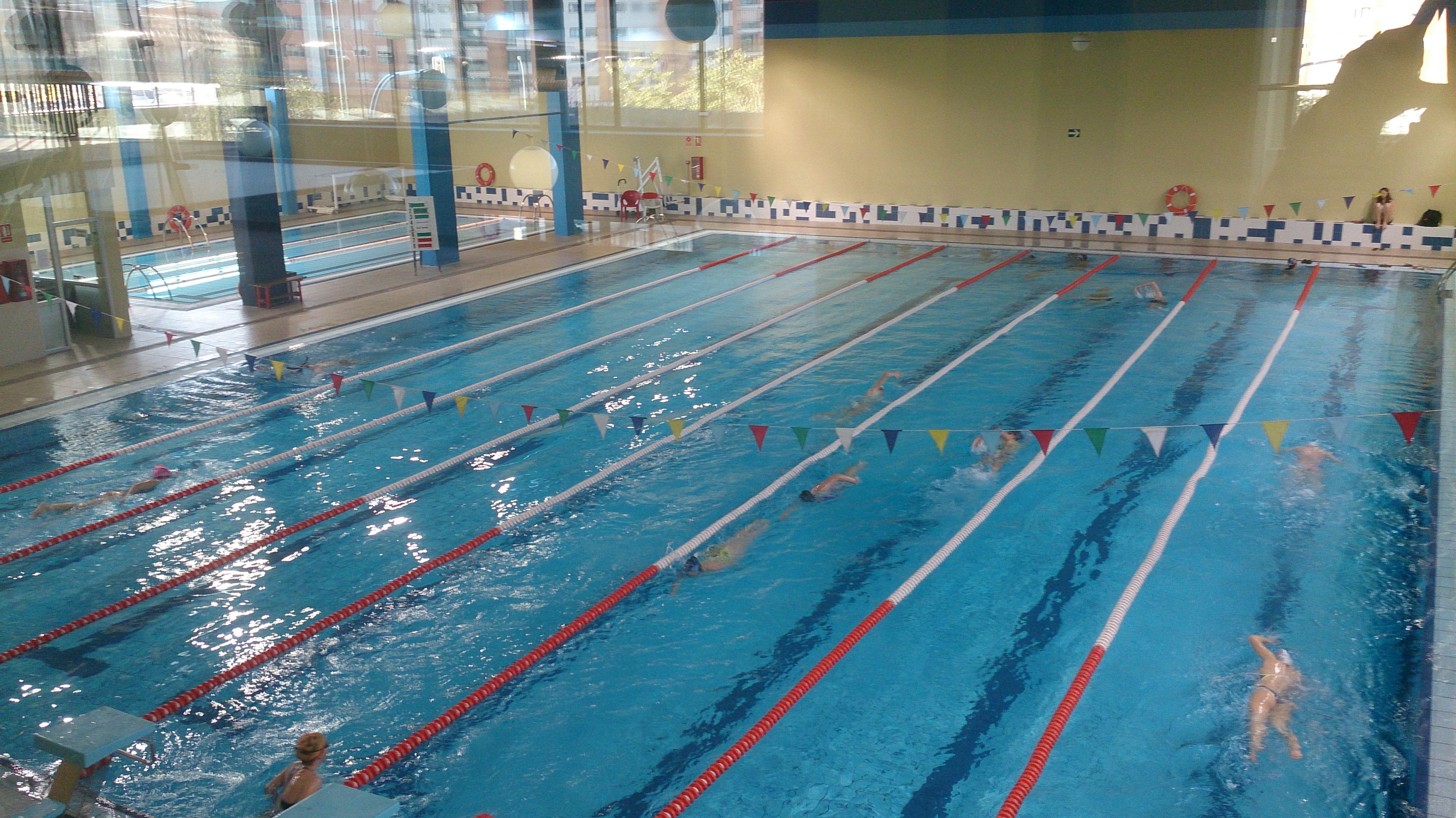 cierre piscina v a parque ayuntamiento de alicante