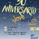 Evento 30 Aniversario Jovesord C.V.