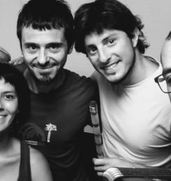 Zaman el Badalí Ensemble