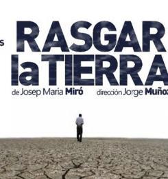 """Criadero de Morsas """"Rasgar la Tierra"""""""