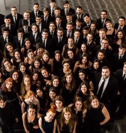 Orquesta de Jóvenes de la Prov. de Alicante