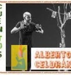 Narraciones de Alberto Celdrán