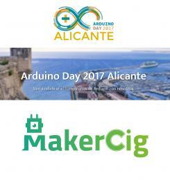 Arduino Day en las Cigarreras. 1 de abril