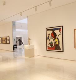 Colección Arte Siglo XX