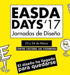 Easda Day's. Jornadas de Diseño