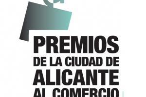 Premios de la ciudad de Alicante al comercio 2018