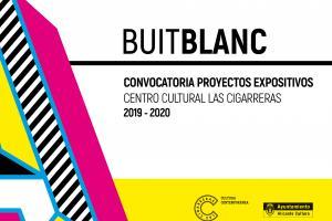Convocatoria de proyectos expositivos Centro Cultural Las Cigarreras