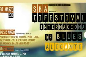 II Festival Blues Alicante