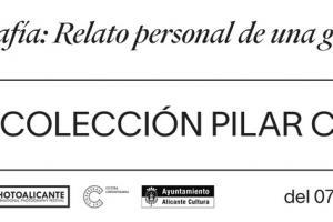 Exposición. Nueva colección Pilar Citoler en Las Cigarreras