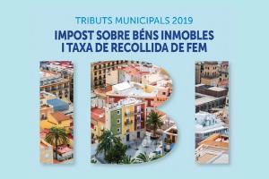 Tributs Municipals 2019