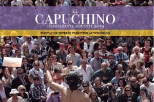 Programa de Actos y Procesiones 'El Capuchino' 2019