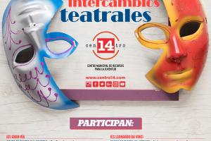 Intercambios Teatrales 2019