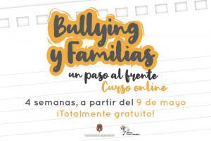 Curso On-Line dirigido a padres y madres