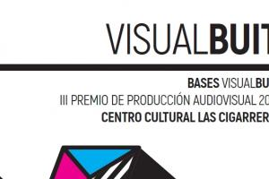 III convocatoria de los premios Visual Buit