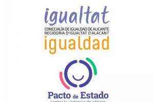 Concejalía de Igualdad y Pacto de Estado contra la Violencia de Género 2019