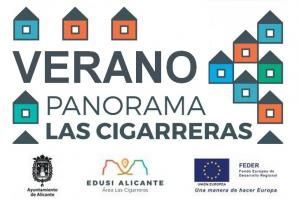 "Verano ""Panorama Las Cigarreras"""