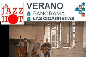 Verano Jazz en Cigarreras en agosto