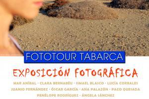 Exposición Foto Tour Tabarca