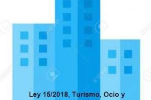 Logo ley 15/2018