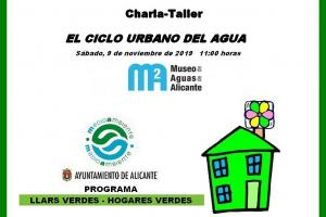 Hogares Verdes Alicante