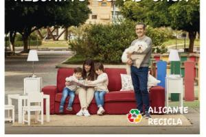 Alicante es mi casa