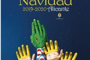Cartel Navidad 2019-2020