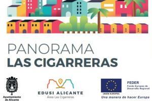 Panorama Las Cigarreras