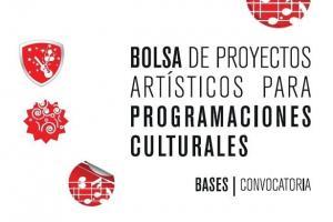 Bolsa de proyectos culturales