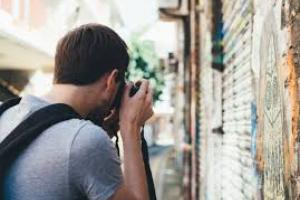 fotografo en ciudad