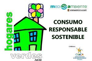II Fase Hogares Verdes Alicante