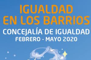 IGUALDAD EN LOS BARRIOS
