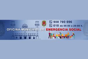 Oficina Municipal de Emergencia Social (OMES)