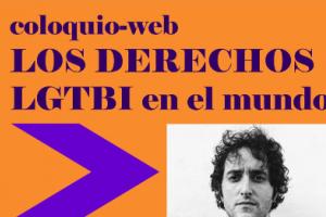 COLOQUIO-WEB: LOS DERECHOS LGTBI