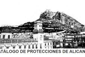 Catálogo de Protecciones