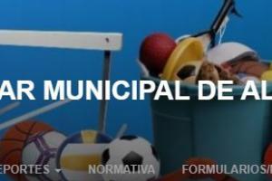 Campeonatos del Deporte Escolar Municipal de Alicante