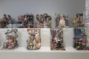 Exposición ninots infantiles 2