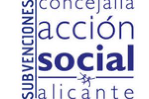 Convocatoria de subvenciones a entidades sin ánimo de lucro. Año 2020. Acción Social.