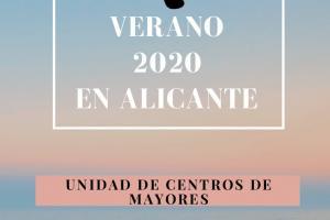 Actividades Verano 2020