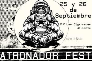 Atronador Fest