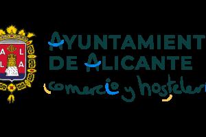 Logo comerç hostaleria